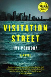 visitation street ivy pochoda