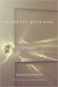 In the Not Quite Dark, Dana Johnson
