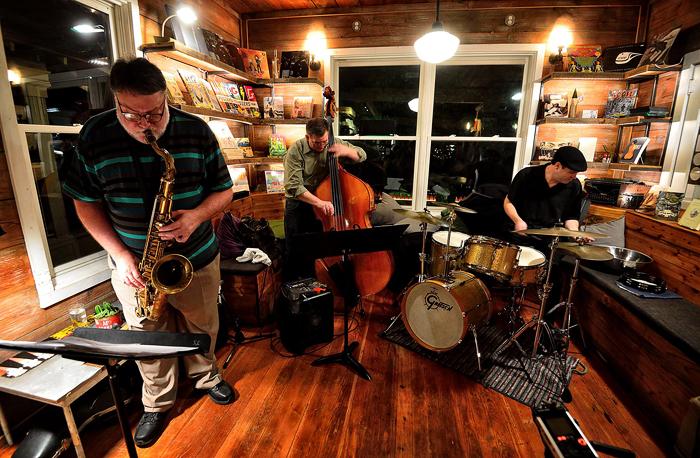 Jazz - Scott McDaniel