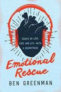 emotional rescue ben greenman
