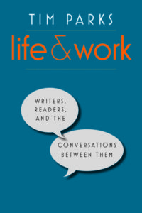 tim parks life and work