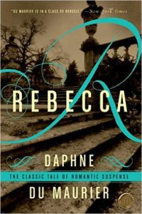 Daphne du Maurier, Rebecca