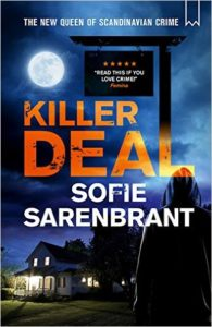 Killer Deal, Sofie Sarenbrandt