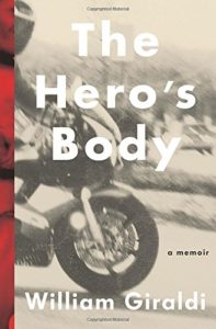 The Hero's Body_William Giraldi_cover