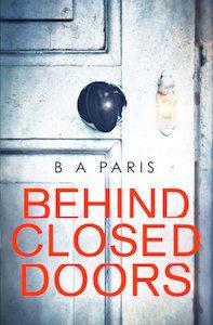 behind closed doors b.a. paris cover