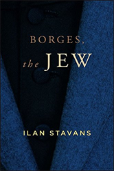 borges the jew