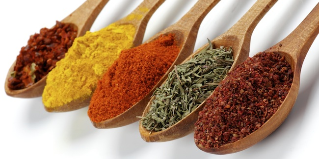 indian pickle spices