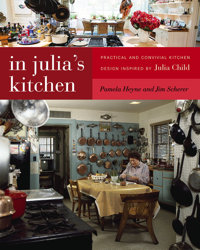 in julia's kitchen cover