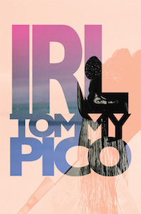 irl tommy pico cover