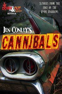 jen conley's cannibals