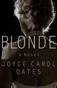 joyce carol oates blonde