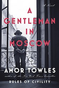 moscow book