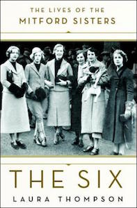 the six laura thompson cover