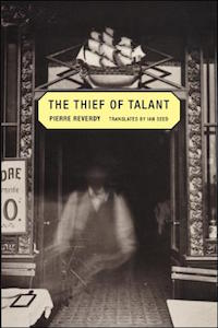 the thief of talant cover