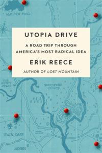 utopia drive erik reece