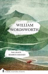 william wordsworth seamus heaney cover