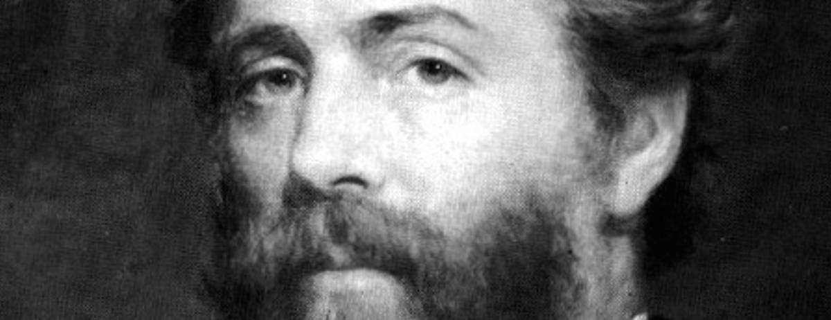 Herman Melville Was Also a Failed Poet | Literary Hub