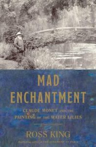 Ross King, Mad Enchantment