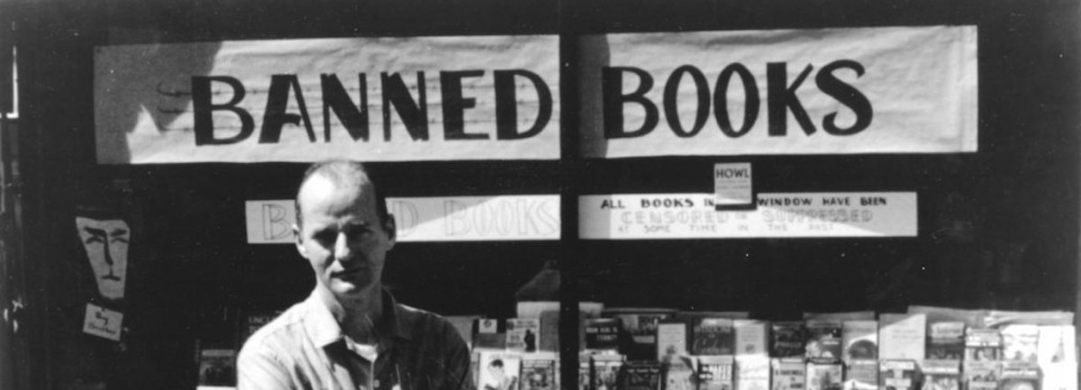 The History And Present Of Banning Books In America Literary Hub