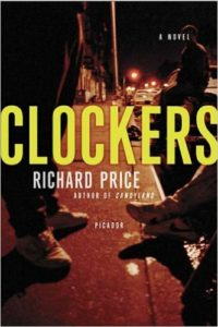 clockers richard price