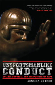 unsportsmanlike conduct