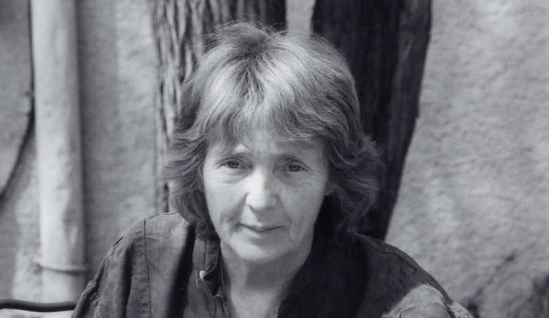 Fanny Howe poetry