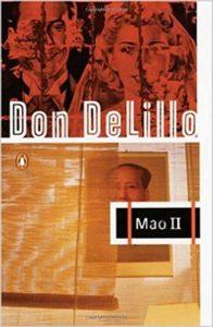 Mao II Don DeLillo