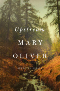 upstream_mary-oliver_cover