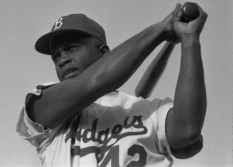 san francisco 7c251 46c38 Jackie Robinson Was More Than Just a Pioneer | Literary Hub