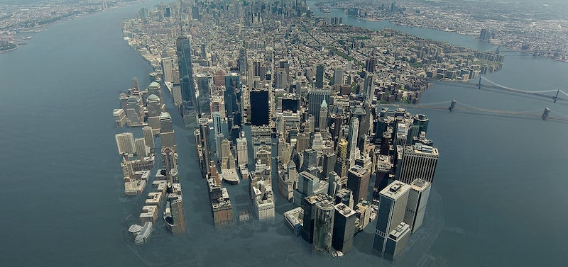 Is New York City Prepared For The Coming Hurricane Literary Hub