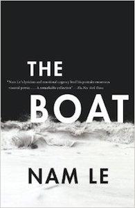 the boat nam le