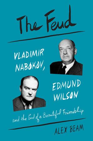 nabokov book