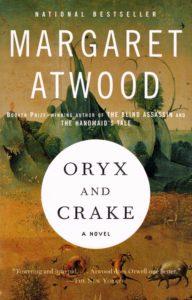 oryx-and-crake
