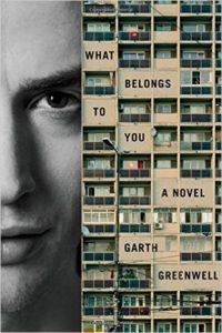 what belongs to you garth greenwell