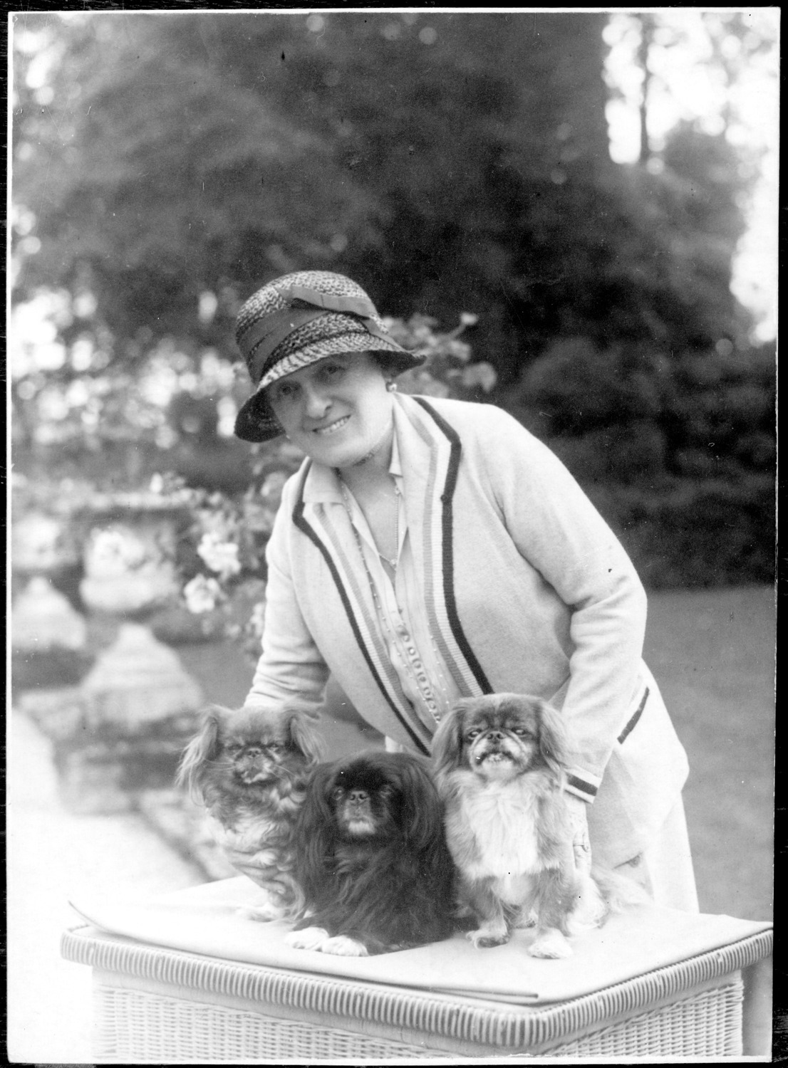 Some Things You May Not Have Known About Edith Wharton S