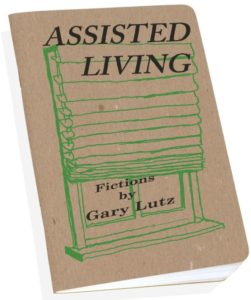 assisted living by gary lutz