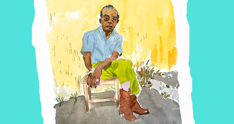 Cornel West On Why James Baldwin Matters More Than Ever  Literary Hub Cornel West On Why James Baldwin Matters More Than Ever Essay Proposal Example also Term Paper Essays  Bibliography Of Online Sources
