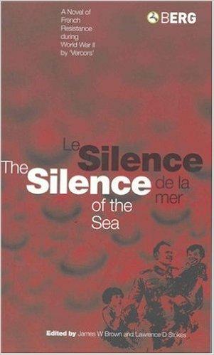 silence de la mer