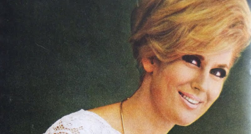 Dusty Springfield, Reluctant Queen of Blue-Eyed Soul