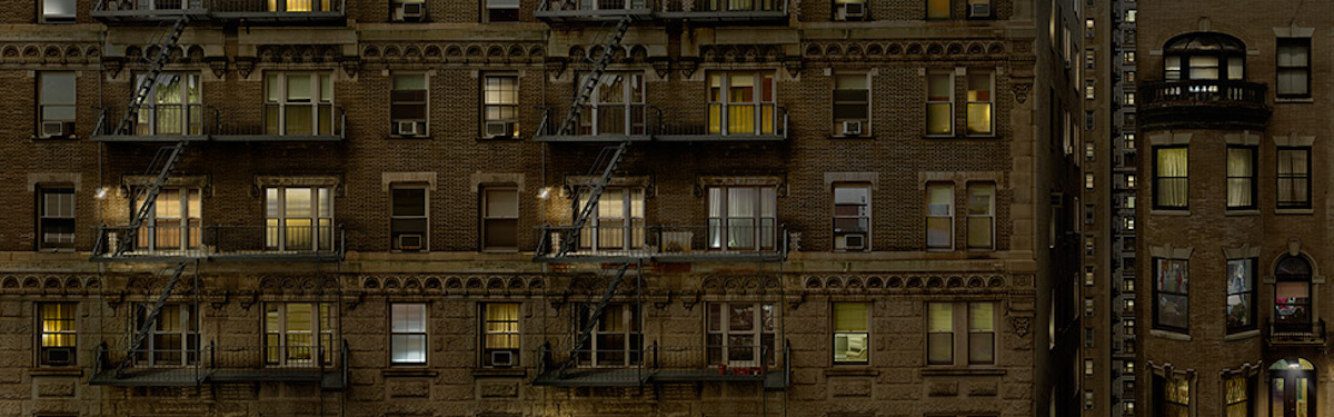 When Your New York Apartment Has A Secret Literary Past