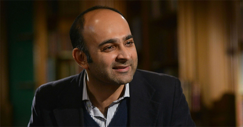 mohsin hamid essays in leadership