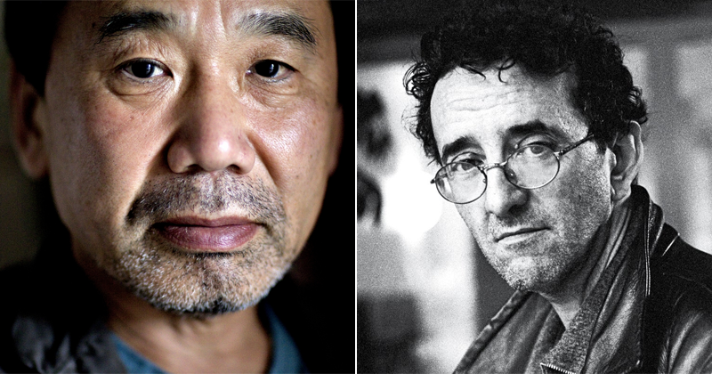 Murakami vs  Bolaño: Competing Visions of the Global Novel