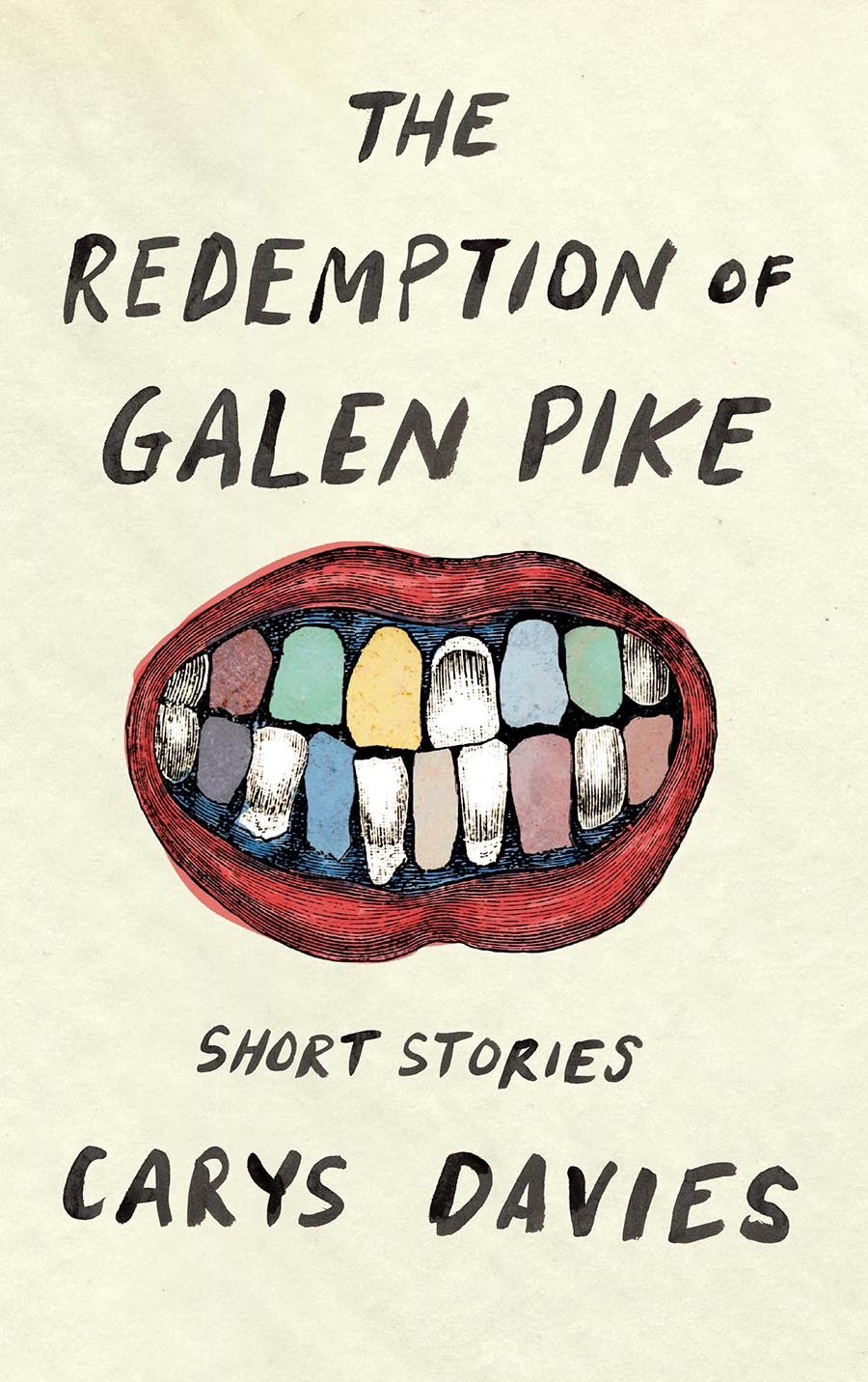 The Redemption Of Galen Pike Literary Hub