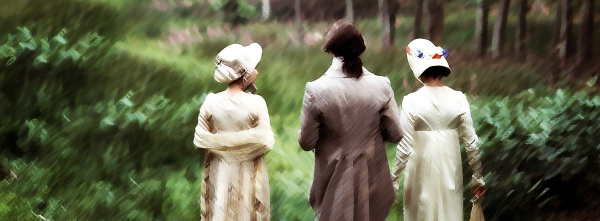 The Many Ways In Which We Are Wrong About Jane Austen