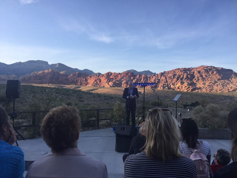 Joshua Wolf Shenk the beleiver american dreams festival