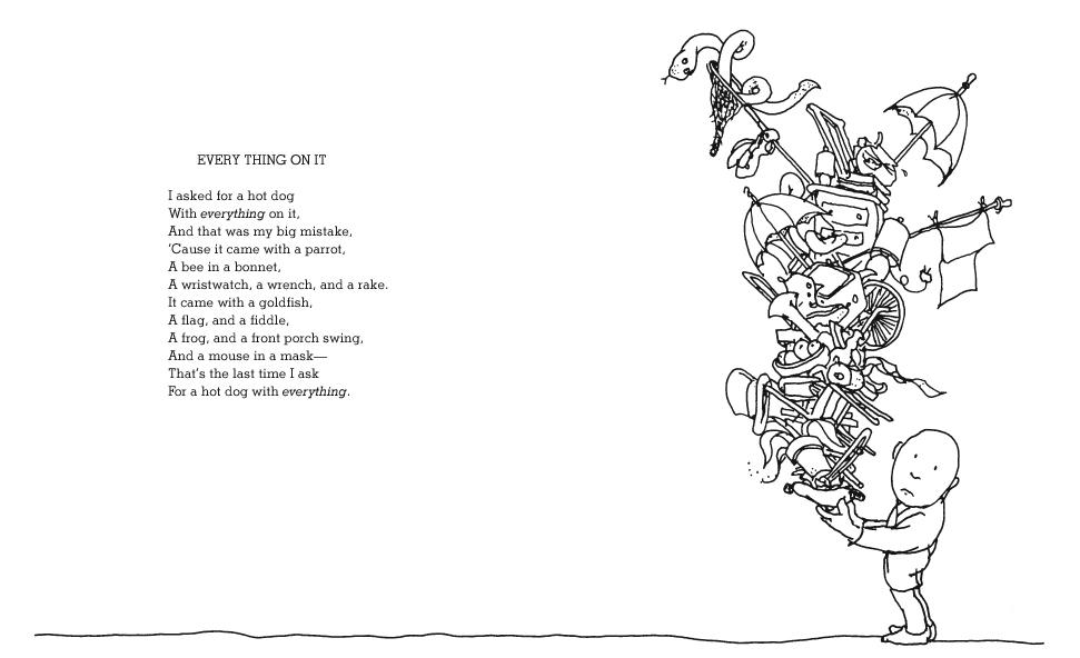 Shel Silverstein Death: 10 Wonderful Children's Poets You Should Know