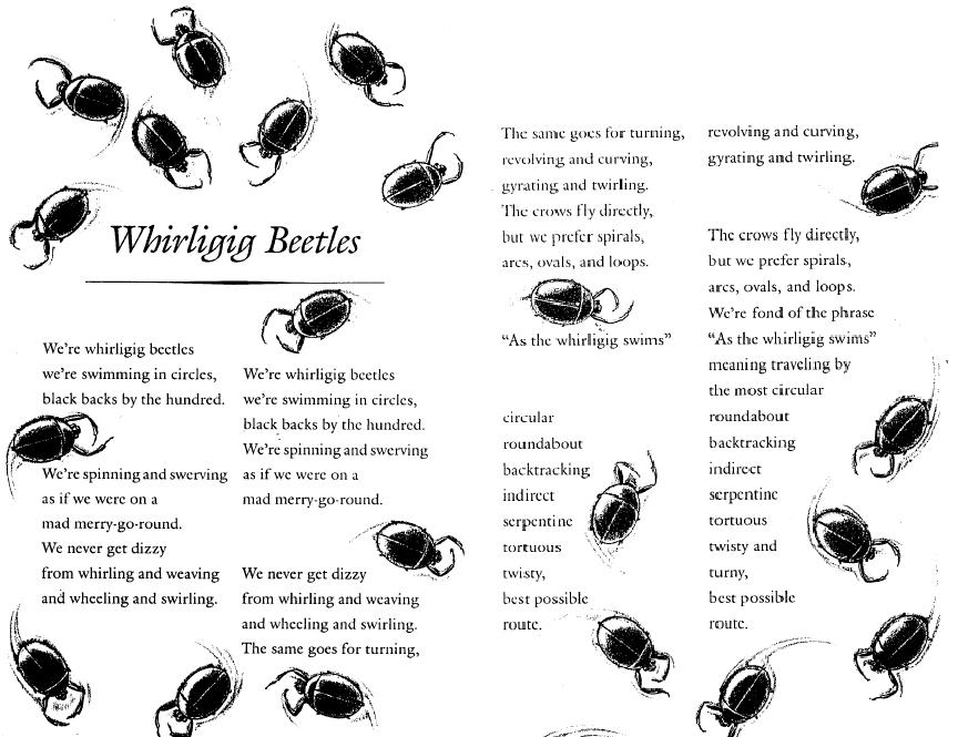 10 Wonderful Children's Poets You Should Know | Literary Hub