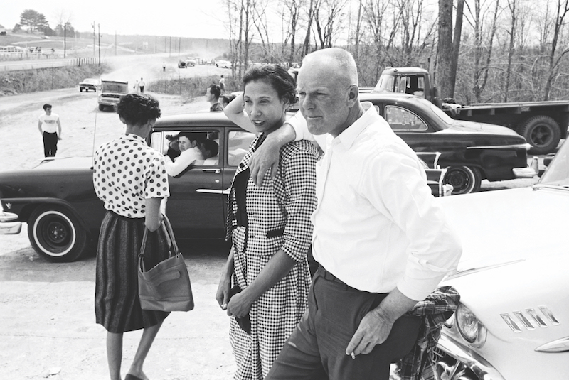 lovings vs virginia mildred jeter richard loving