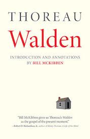 walden essay