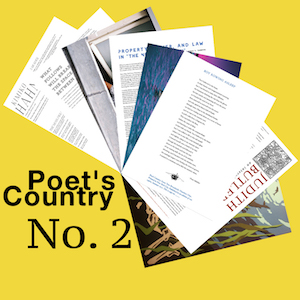 poet's country no 2